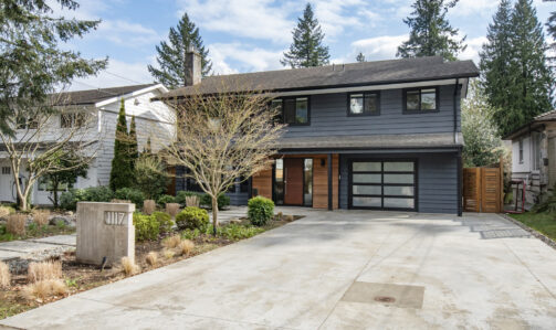 1117 W 24th Street, North Vancouver, BC