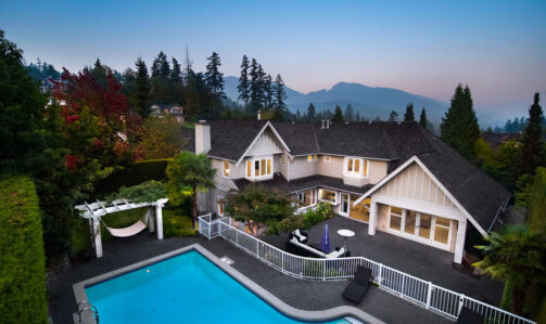 4682 Decourcy Court, Caulfeild, West Vancouver, BC