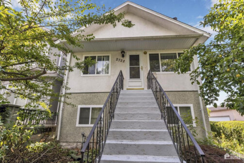 2722 East 25th Avenue, East Vancouver, BC
