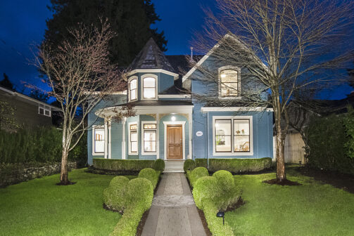 1060 W 22nd Street, Vancouver, BC