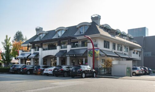 205 – 3088 Highlands Boulevard, North Vancouver, BC