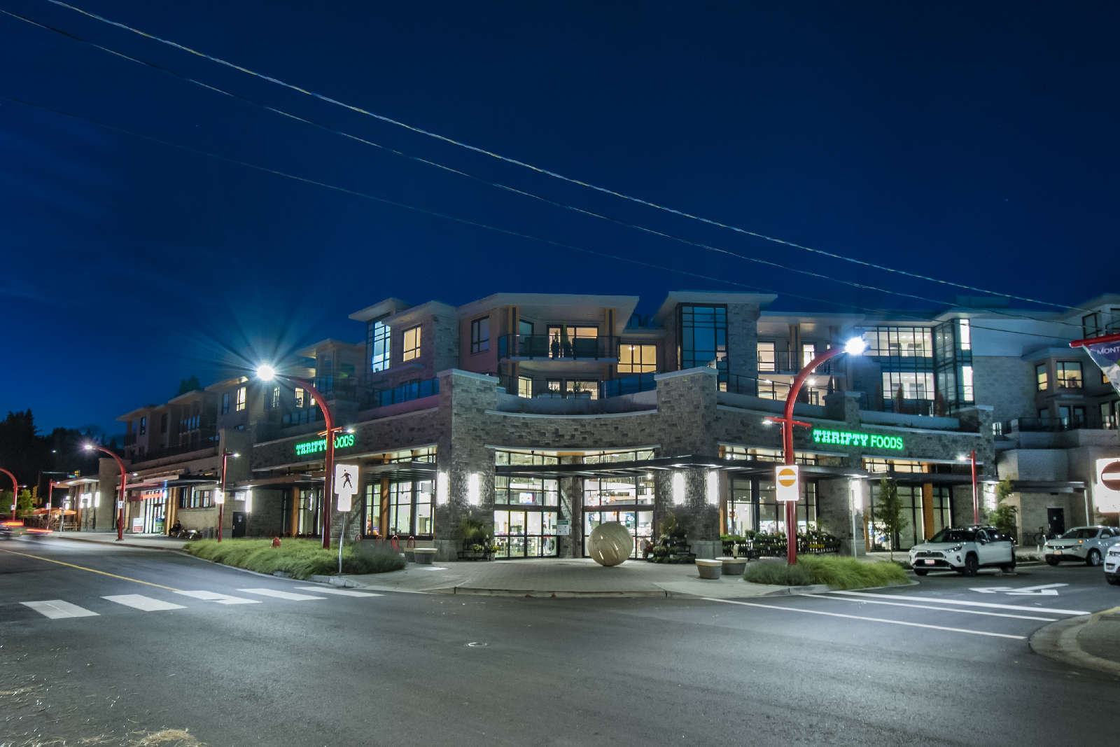 318 – 3220 Connaught Cres. North Vancouver, BC