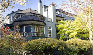 203 1925 West 2nd Avenue, Vancouver, BC