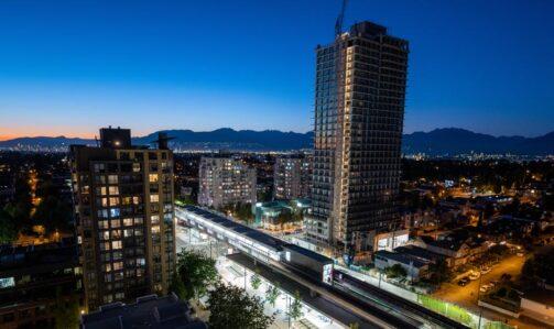 1806 – 5189 Gaston Street, Vancouver, BC