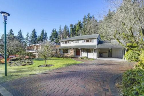 5229 Sonora Drive, North Vancouver, BC