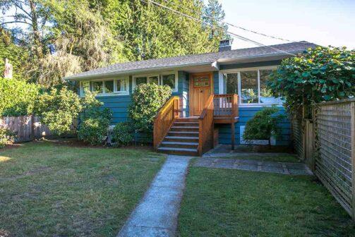 3049 Elizabeth Wat, North Vancouver, BC