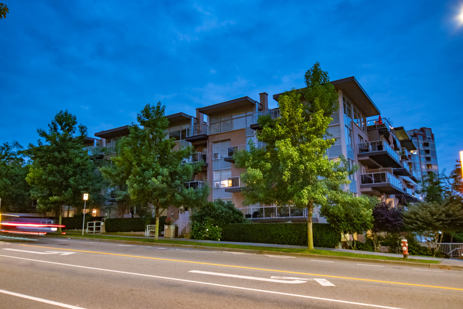 PH1 – 1288 Chesterfield Ave, North Vancouver, BC