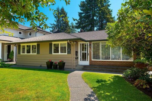 1183 Cortell St, North Vancouver, BC